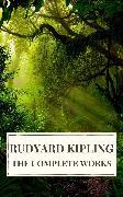 Cover-Bild zu Kipling, Rudyard: Rudyard Kipling : The Complete Novels and Stories (eBook)