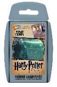 Cover-Bild zu Top Trumps - Harry Potter und die Heiligtümer des Todes 2