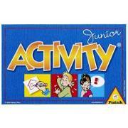 Cover-Bild zu Activity Junior