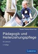 Cover-Bild zu Thesing, Theodor: Pädagogik und Heilerziehungspflege