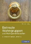 Cover-Bild zu Thesing, Theodor: Betreute Wohngruppen und Wohngemeinschaften für Menschen mit geistiger Behinderung (eBook)