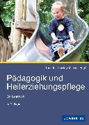 Cover-Bild zu Vogt, Michael: Pädagogik und Heilerziehungspflege (eBook)