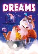 Cover-Bild zu Kim Hagen Jensen (Reg.): Dreams - F-CH