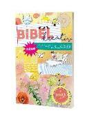 Cover-Bild zu Stahl, Anna-Katharina (Illustr.): Bibel kreativ Neue DIY-Vorlagen