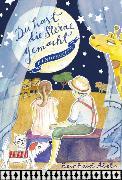 Cover-Bild zu Abeln, Reinhard: Du hast die Sterne gemacht (eBook)
