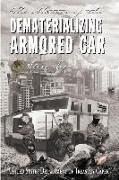 Cover-Bild zu Levi, Steve: The Matter of the Dematerializing Armored Car