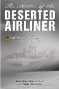 Cover-Bild zu Levi, Steve: The Matter of the Deserted Airliner