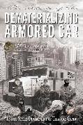 Cover-Bild zu Levi, Steve: Matter of the Dematerializing Armored Car (eBook)