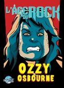 Cover-Bild zu Frizell, Michael L.: L'Age Du Rock : Ozzy Osbourne (eBook)