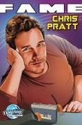 Cover-Bild zu Frizell, Michael L.: FAME: Chris Pratt (eBook)