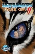 Cover-Bild zu Frizell, Michael: Infamous: Tiger King 2: Sanctuary (eBook)