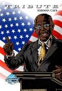 Cover-Bild zu Frizell, Michael: Tribute: Herman Cain (eBook)