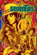 Cover-Bild zu Frizell, Michael: Orbit: The Seventies: David Bowie, Alice Cooper, Keith Richards & Michael Jackson (eBook)