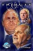 Cover-Bild zu Frizell, Michael: Tribute: Rush Limbaugh (eBook)