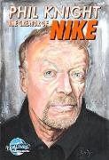 Cover-Bild zu Frizell, Michael: Orbit: Phil Knight: Co-Founder of NIKE (eBook)