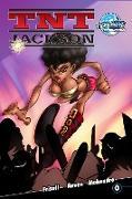Cover-Bild zu Frizell, Michael: TNT Jackson #0 (eBook)