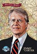 Cover-Bild zu Frizell, Michael: Political Power: Jimmy Carter (eBook)