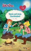 Cover-Bild zu Bibi & Tina - Spuk auf dem Martinshof (eBook) von Meyer, Sandra