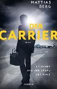 Cover-Bild zu Der Carrier (eBook) von Berg, Mattias