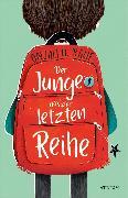 Cover-Bild zu Der Junge aus der letzten Reihe (eBook) von Raúf, Onjali Q.