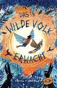 Cover-Bild zu Das Wilde Volk erwacht (Bd.2) von Linstaedt, Sylvia V.