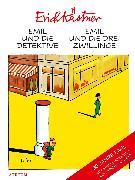 Cover-Bild zu Emil und die Detektive & Emil und die drei Zwillinge (eBook) von Kästner, Erich