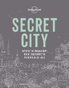 Cover-Bild zu Lonely Planet Secret City