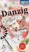 Cover-Bild zu DuMont direkt Reiseführer Danzig. 1:7'000