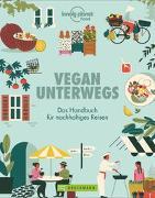 Cover-Bild zu Vegan unterwegs