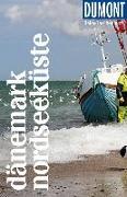 Cover-Bild zu DuMont Reise-Taschenbuch Dänemark Nordseeküste