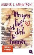 Cover-Bild zu Armentrout, Jennifer L.: Morgen lieb ich dich für immer