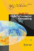Cover-Bild zu Nagel, Wolfgang E. (Hrsg.): Tools for High Performance Computing 2017 (eBook)