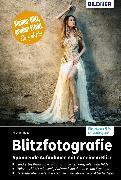 Cover-Bild zu Nagel, Michael: Blitzfotografie (eBook)