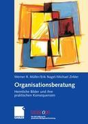 Cover-Bild zu Müller, Werner R.: Organisationsberatung