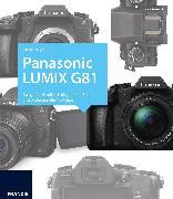 Cover-Bild zu Nagel, Michael: Kamerabuch Panasonic Lumix G81 (eBook)