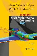 Cover-Bild zu Nagel, Wolfgang E. (Hrsg.): Tools for High Performance Computing 2016 (eBook)