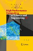 Cover-Bild zu Nagel, Wolfgang E. (Hrsg.): High Performance Computing in Science and Engineering ' 17 (eBook)