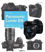 Cover-Bild zu Nagel, Michael: Kamerabuch Panasonic Lumix G9 (eBook)