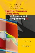 Cover-Bild zu Nagel, Wolfgang E. (Hrsg.): High Performance Computing in Science and Engineering ´16 (eBook)