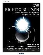 Cover-Bild zu Nagel, Michael: Fotoschule extra - Richtig Blitzen (eBook)