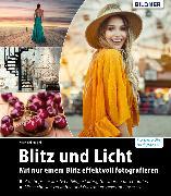 Cover-Bild zu Nagel, Michael: Blitz und Licht (eBook)