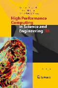 Cover-Bild zu Nagel, Wolfgang E. (Hrsg.): High Performance Computing in Science and Engineering ' 18 (eBook)