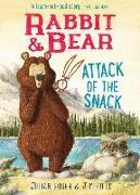 Cover-Bild zu Gough, Julian: Rabbit & Bear: Attack of the Snack, 3