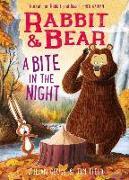Cover-Bild zu Gough, Julian: Rabbit & Bear: A Bite in the Night, 4