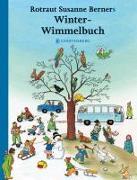 Cover-Bild zu Berner, Rotraut Susanne: Winter-Wimmelbuch - Midi