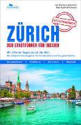 Cover-Bild zu Aabe, Alex: Zürich Handbuch