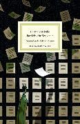 Cover-Bild zu Bartleby, the Scrivener