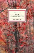 Cover-Bild zu Ob die Granatbäume blühen