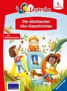 Cover-Bild zu Königsberg, Katja: Die allerbesten Abc-Geschichten