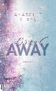 Cover-Bild zu Stehl, Anabelle: Breakaway (eBook)